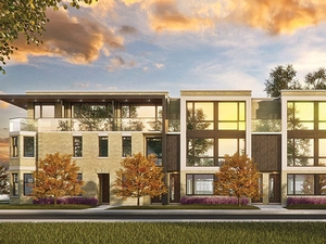 Havelock TownHomes