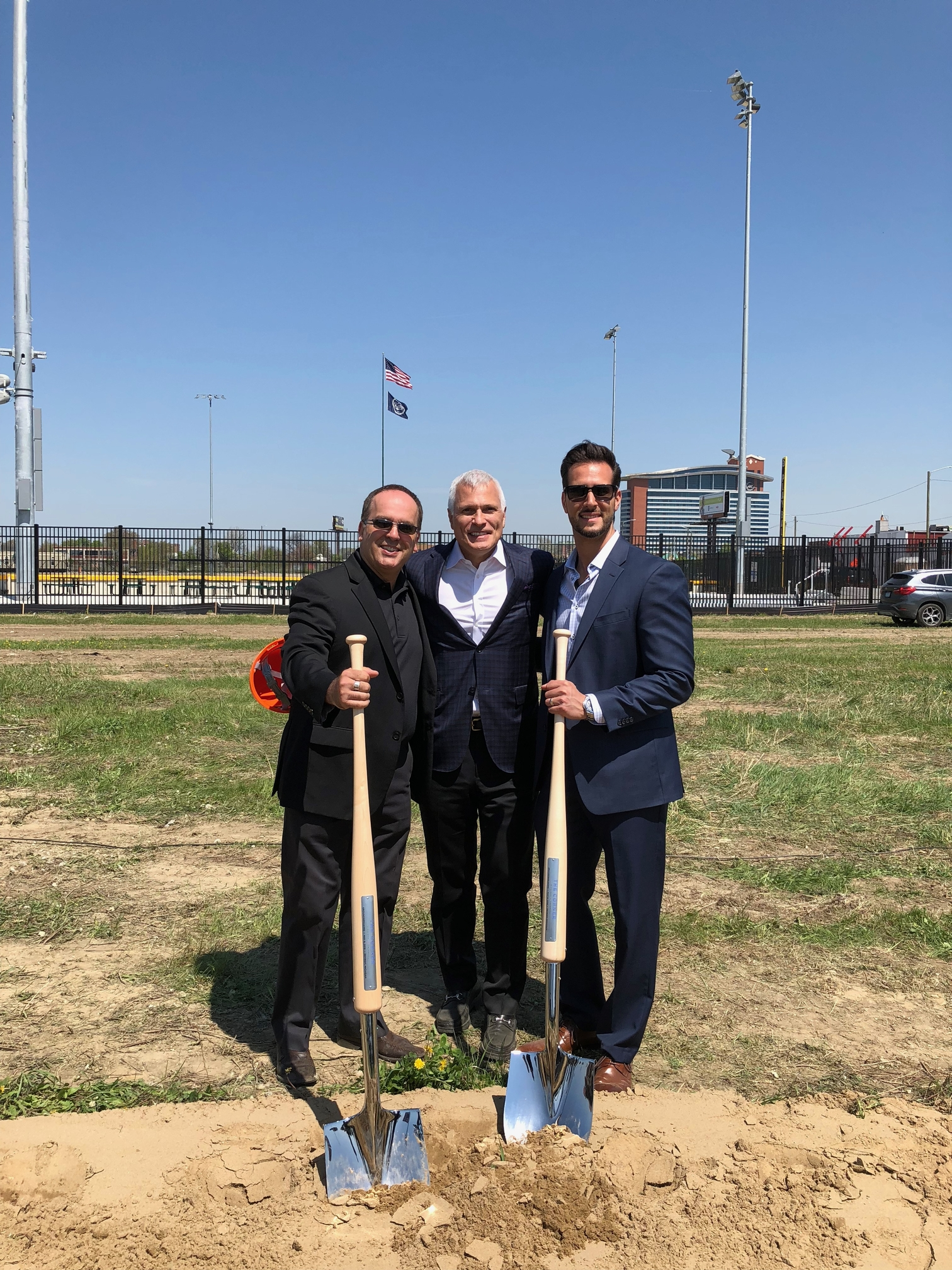 Klokwerks Breaks Ground at Tiger Stadium