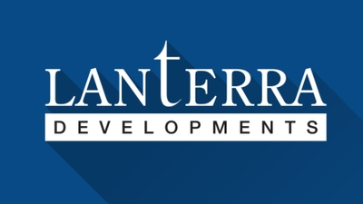 Lanterra Real Estate App.